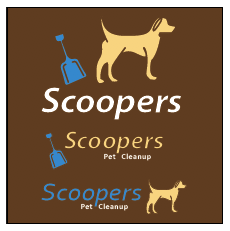 Scoopers Pet Cleanup